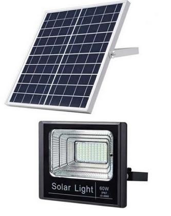 Đèn năng lượng mặt trời 60W giá bao nhiêu mua ở đâu có tốt không