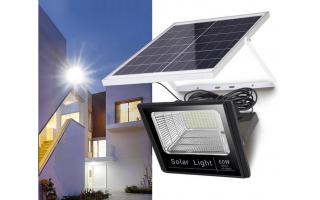 Đèn năng lượng mặt trời có thể chiếu sáng trong thời gian bao lâu?