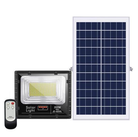 Đèn năng lượng mặt trời Jindian giá rẻ - Tìm đại lý phân phối
