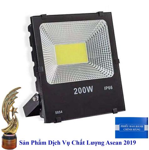Đèn Pha LED 200W 5054 IP66