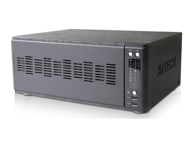 DGH8536 Đầu Ghi IP AVTECH DGH8536 Giá Rẻ