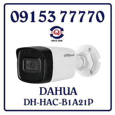 DH-HAC-B1A21P Camera DAHUA DH-HAC-B1A21P Giá Rẻ
