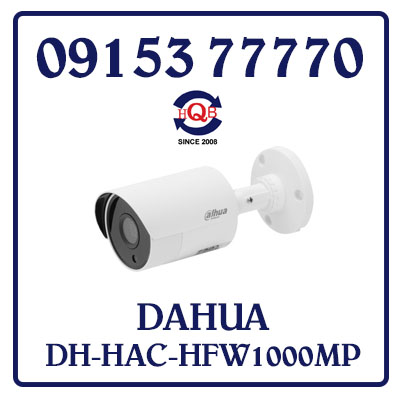 DH-HAC-HFW1000MP Camera DAHUA DH-HAC-HFW1000MP Giá Rẻ
