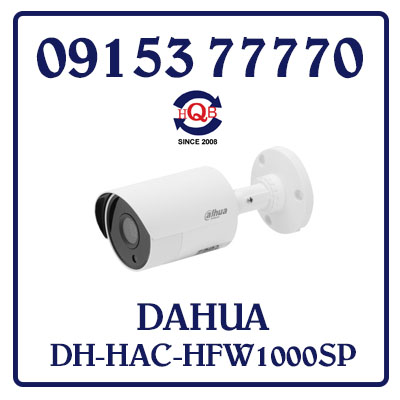 DH-HAC-HFW1000SP Camera DAHUA DH-HAC-HFW1000SP Giá Rẻ