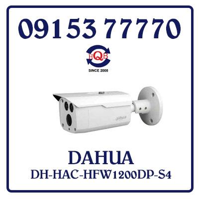 DH-HAC-HFW1200DP-S4 Camera DAHUA DH-HAC-HFW1200DP-S4 Giá Rẻ