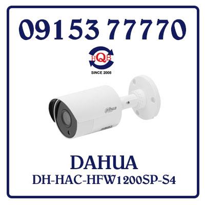DH-HAC-HFW1200SP-S4 Camera DAHUA DH-HAC-HFW1200SP-S4 Giá Rẻ