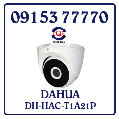 DH-HAC-T1A21P Camera DAHUA DH-HAC-T1A21P Giá Rẻ