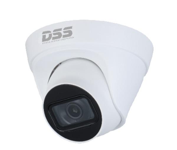 DH-IPC-HDW2231TP-AS-S2  Camera Dahua IP 2MP