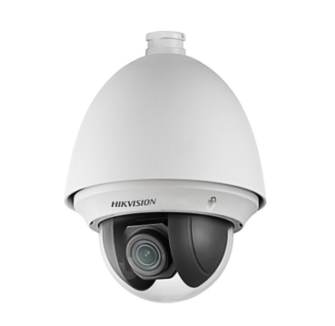 DS-2AE4225T-D Camera HD-TVI Speed Dome 2.0 Megapixel