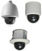 Camera HIKVISION HD-TVI DS-2AE5223T-A(A3) 23X, 4-92mm