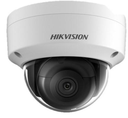 DS-2CD2143G0-IS Camera HIKVISION IP Dome hồng ngoại 4MP chuẩn nén H.265+