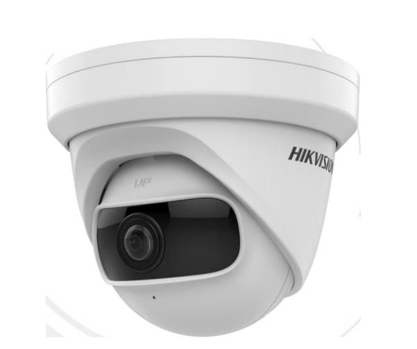 DS-2CD2345G0P-I (1.68mm) Camera 4MP góc siêu rộng 180°