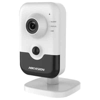 DS-2CD2423G0-IW Camera HIKVISION IP Cube hồng ngoại 2MP chuẩn nén H.265+ Wifi