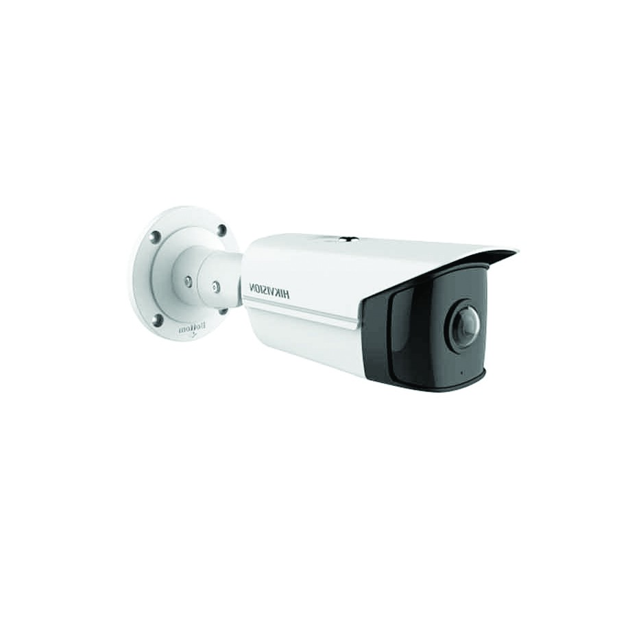 DS-2CD2T45G0P-I(1.68mm) Camera 4MP góc siêu rộng 180°