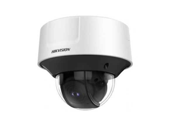 DS-2CD5526G0-IZHS Camera IP Dome hồng ngoại 2.0 Megapixel HIKVISION (8~32mm) (Heater)