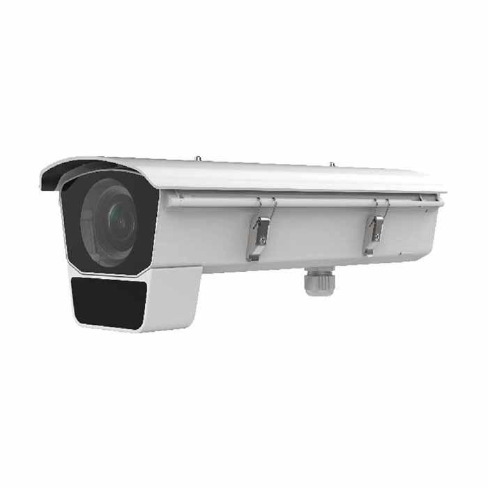 DS-2CD7026G0/EP-I Camera nhận diện & phân tích biển số xe sử dụng thuật toán tự học Deep In View