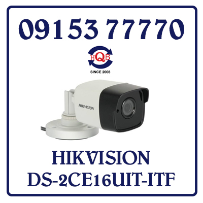 DS-2CE16UIT-ITF Camera HIKVISION DS-2CE16UIT-ITF Giá Rẻ
