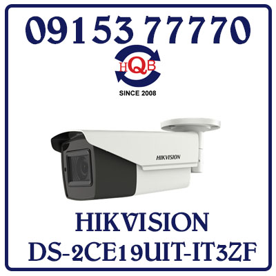 DS-2CE19UIT-IT3ZF Camera HIKVISION DS-2CE19UIT-IT3ZF Giá Rẻ
