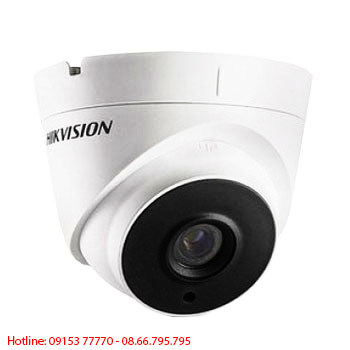 Camera HIKVISION HD-TVI DS-2CE56D0T-IT3-HD-TVI-2M