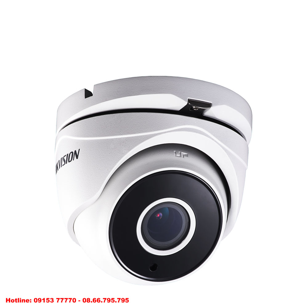 Camera Vantech IP DS-2CE56D7T-IT3Z (HD-TVI 2M)