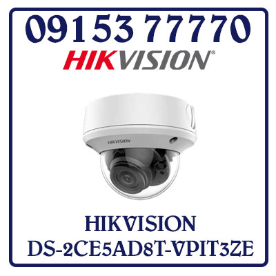 DS-2CE5AD8T-VPIT3ZE Camera HIKVISION HD-TVI 2MP Giá Rẻ