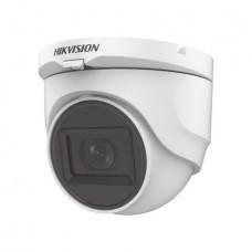 DS-2CE76H0T-ITMFS Camera HIKVISION HD-TVI 5.0MP Giá Rẻ Nhất