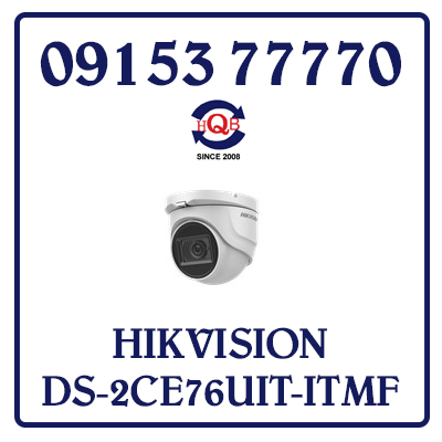 DS-2CE76UIT-ITMF Camera HIKVISION DS-2CE76UIT-ITMF Giá Rẻ