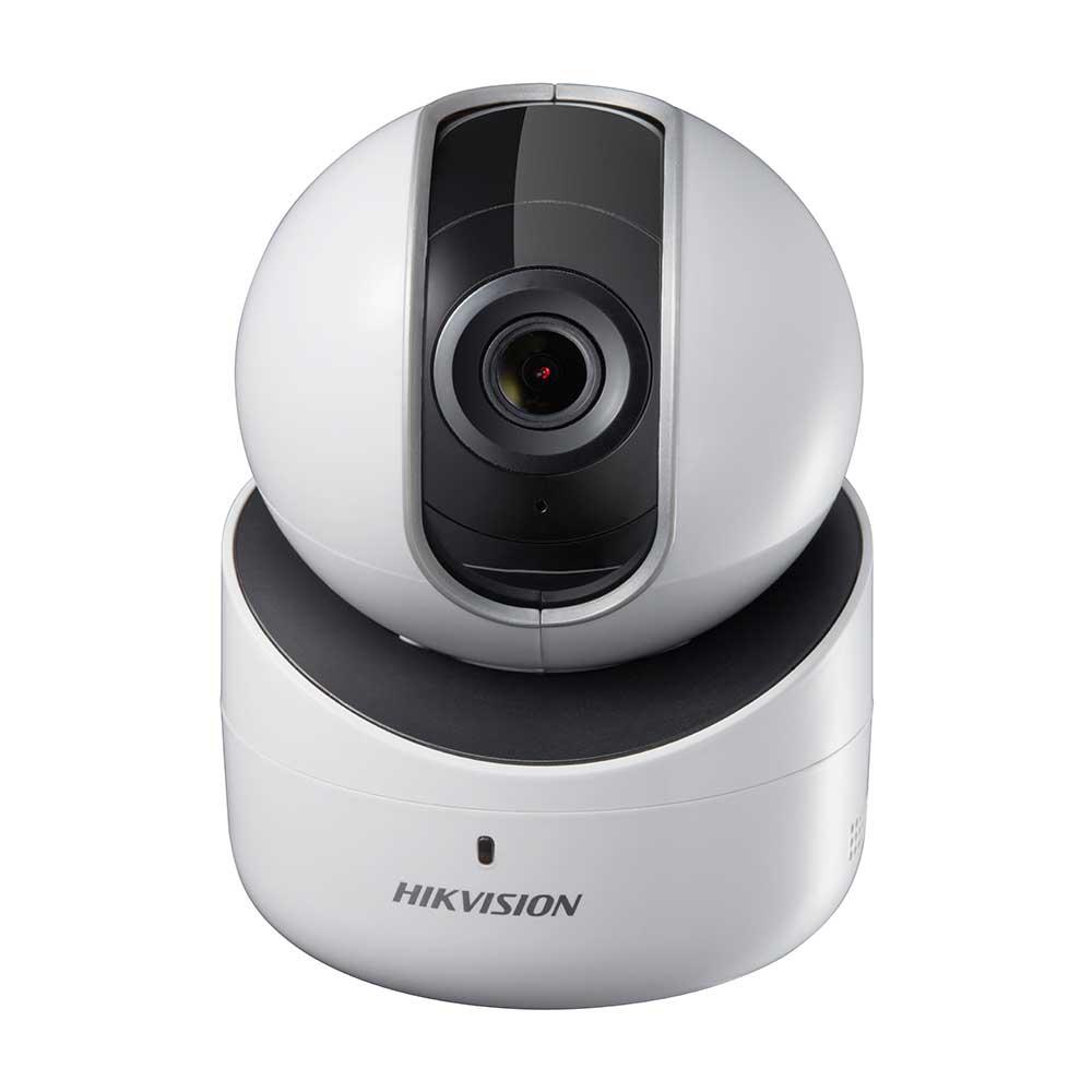 DS-2CV2Q21FD-IW(B) Camera Robot Wifi 2MP xoay 4 chiều chuẩn H.265+