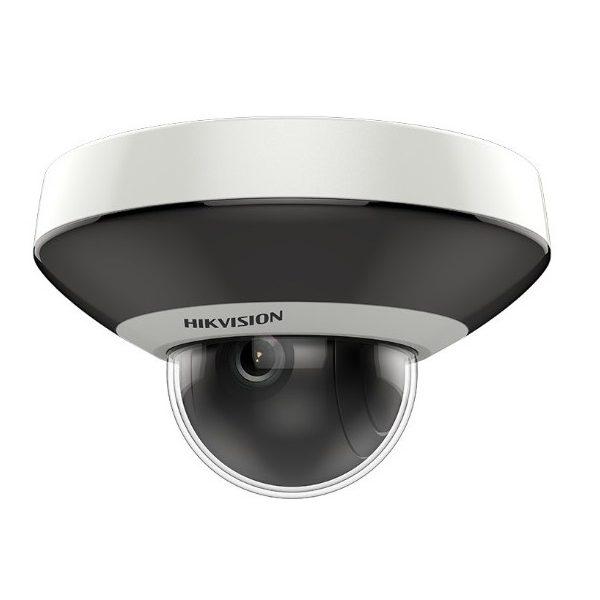 DS-2DE1A400IW-DE3 Camera Speeddome mini IP 2560 × 1440 @30fps (4MP) progressive scan CMOS