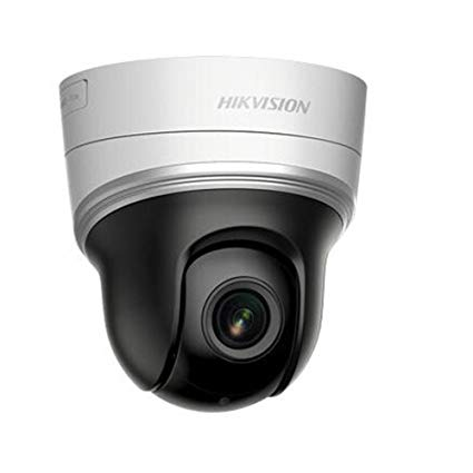 DS-2DE2204IW-DE3/W Camera HIKVISION IP PTZ 2MP trong nhà, Zoom quang 4X