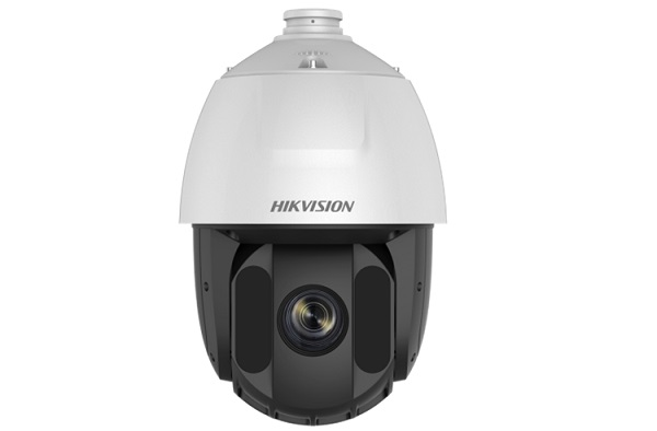 DS-2DE5425IW-AE(B) Camera HIKVISION IP SpeedDome 4Mp, Zoom 25X