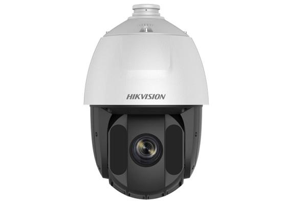 DS-2DE5425IW-AE(B) Camera HIKVISION IP SpeedDome 4Mp, Zoom 25X