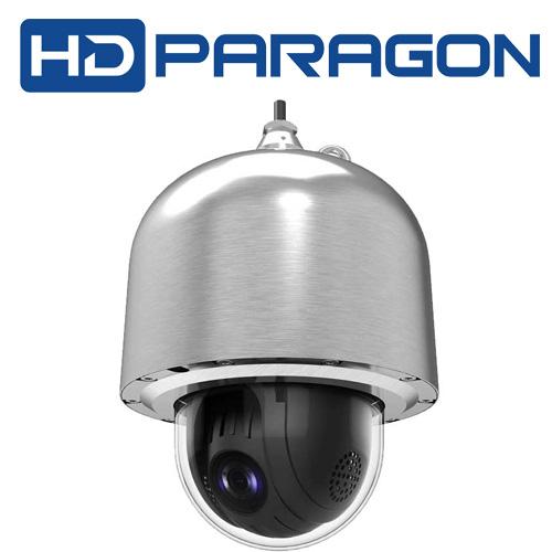 DS-2DF6223-CX (W) Camera Speed dome 23X chống gây cháy nổ 2MP 1/1.9