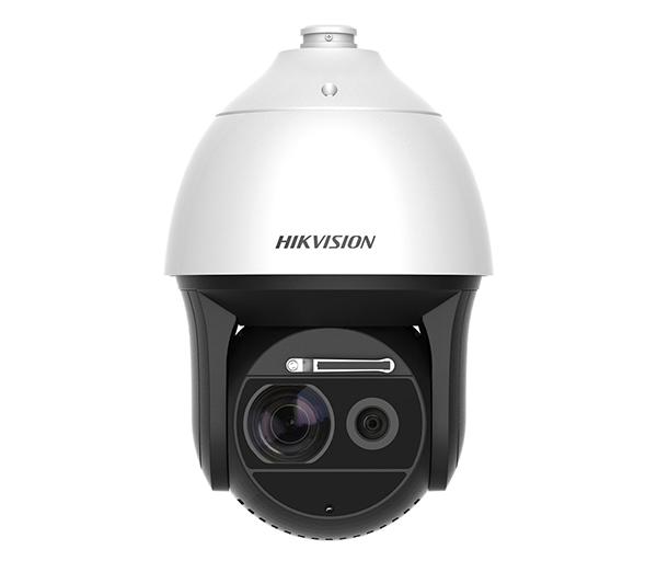 DS-2DF8236IX-AEL(B) Camera Speed dome thông minh tích hợp trí tuệ nhân tạo zoom 25X/36X 2MP, 1/1.9'' CMOS sensor