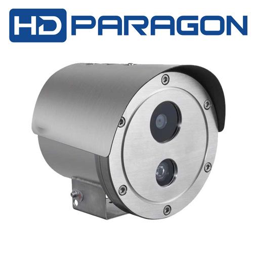 DS-2XE6222F-IS/316L Camera chống gây cháy nổ Up to 2 megapixel high resolution