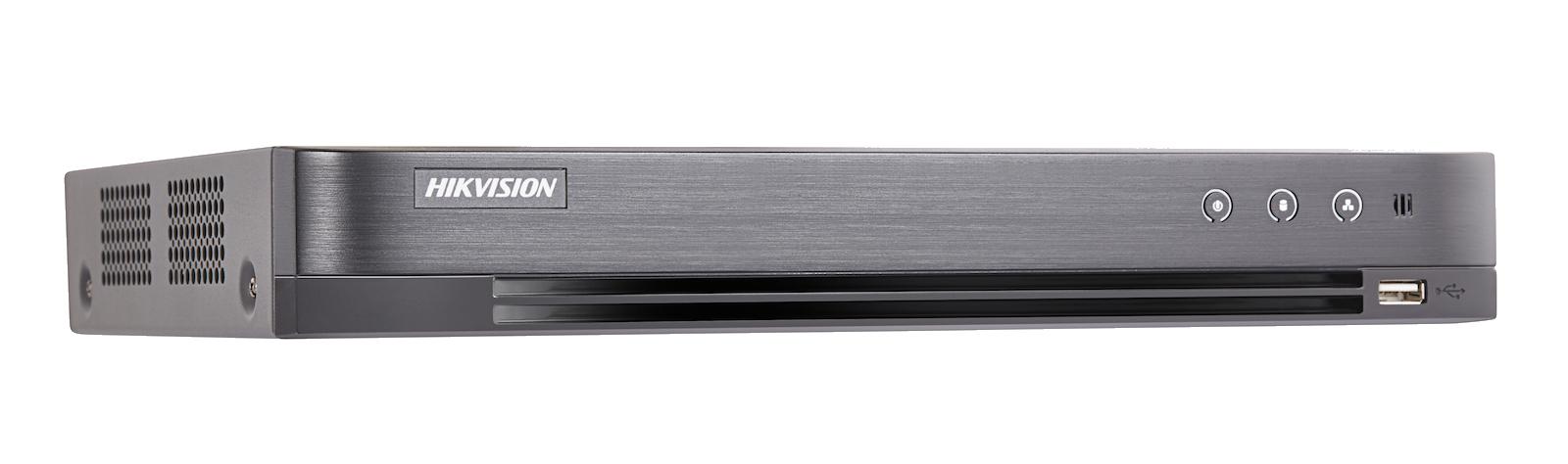DS-7204HTHI-K2 Đầu Ghi Hình DS-7204HTHI-K2 Đầu ghi hình 4/8 kênh Turbo HD 4.0 DVRDS-7204HTHI-K2