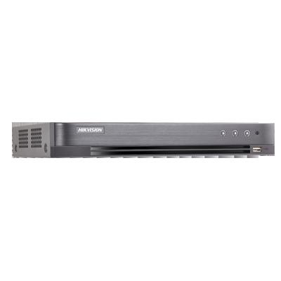 DS-7208HTHI-K2 Đầu Ghi Hình DS-7208HTHI-K2 Đầu ghi hình 4/8 kênh Turbo HD 4.0 DVR