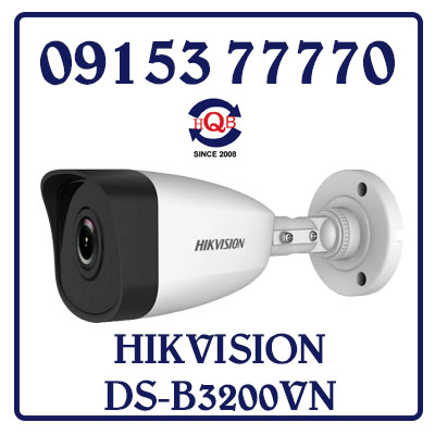 DS-B3200VN Camera IP HIKVISION DS-B3200VN Giá Rẻ