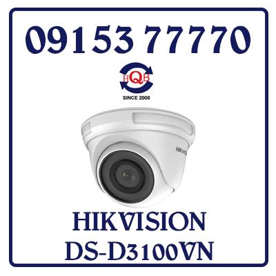 DS-D3100VN Camera HIKVISION DS-D3100VN Giá Rẻ