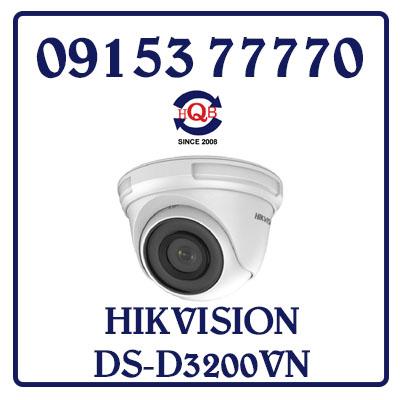 DS-D3200VN Camera IP HIKVISION DS-D3200VN Giá Rẻ