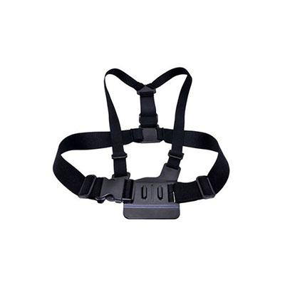 Giá deo - gắn camera trước ngực Chest Harness