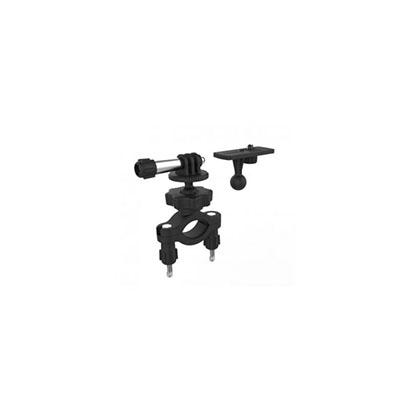 Giá gắn camera lên ghi đông xe đạp Roll bar mount
