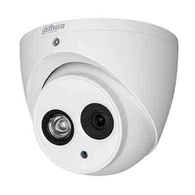 HAC-HDW1200EMP-S4 Camera DAHUA HDCVI 2.0MP