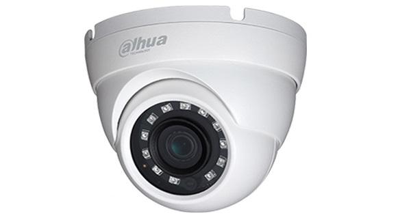 HAC-HDW1200MP-S4 Camera DAHUA HDCVI 2.0MP