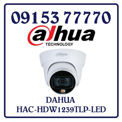 HAC-HDW1239TLP-LED Camera Dahua HDCVI Giá Rẻ Nhất