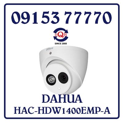HAC-HDW1400EMP-A Camera DAHUA HAC-HDW1400EMP-A Giá Rẻ