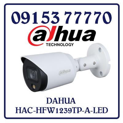 HAC-HFW1239TP-A-LED Camera Dahua HDCVI 2.0MP Giá Rẻ Nhất