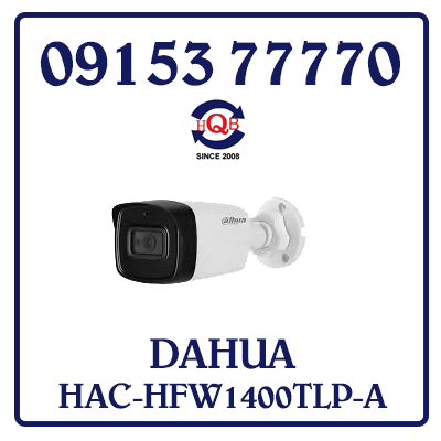 HAC-HFW1400TLP-A Camera DAHUA HAC-HFW1400TLP-A Giá Rẻ