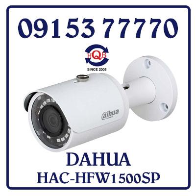 HAC-HFW1500SP Camera DAHUA HAC-HFW1500SP Giá Rẻ
