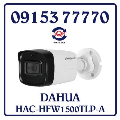 HAC-HFW1500TLP-A Camera DAHUA HAC-HFW1500TLP-A Giá Rẻ